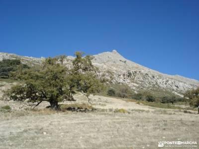Sierras Subbéticas;Priego de Córdoba;trekking senderismo deporte en madrid turismo aventura rutas